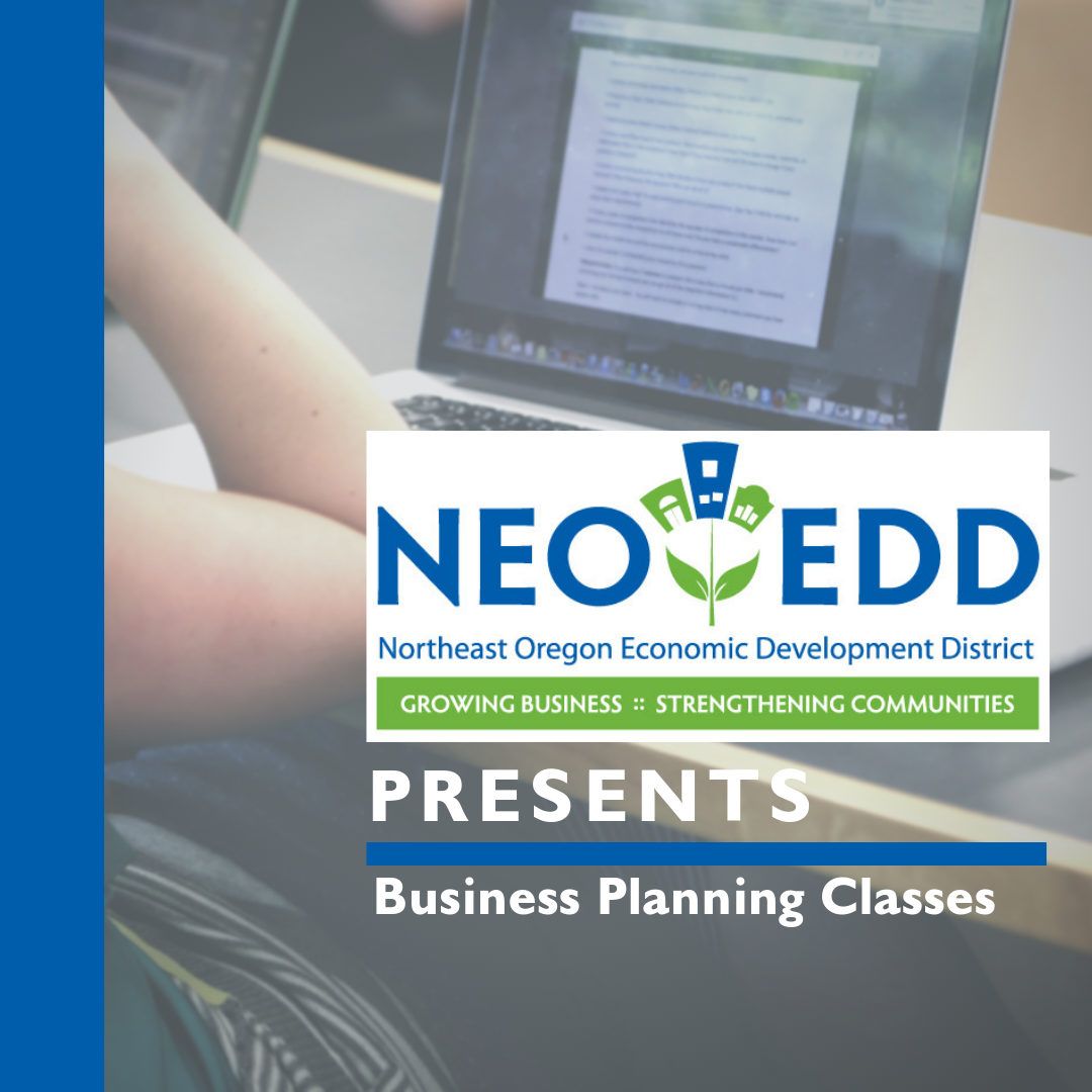 Foundations Business Planning Class
